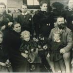 Bulwinkel Family 3 children missing