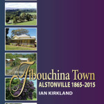 Tibouchina Towns Cover